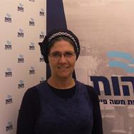 Dr. Nitza Kahane