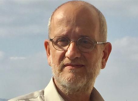 Meet the Candidate: Shmuel Duek