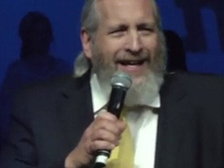 Shmuel Sackett: One in Ten Candidates to be Elected by Zehut International Members