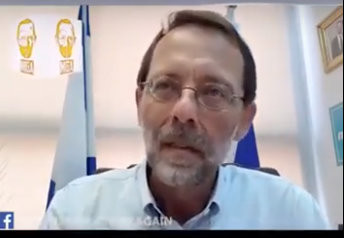 "The ""Plan of the Century"" - by Moshe Feiglin"