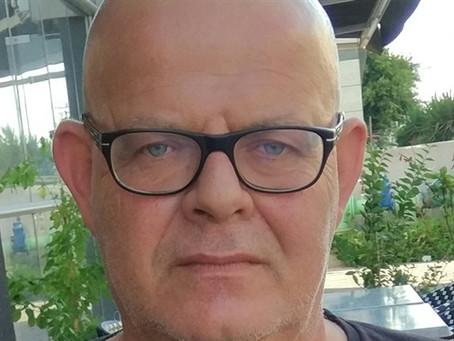 Meet the Candidate: Ilan Sagi