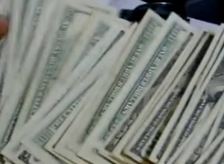 Israel's Protection Money to Gaza