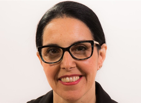 Meet the Candidate: Ronit Dror