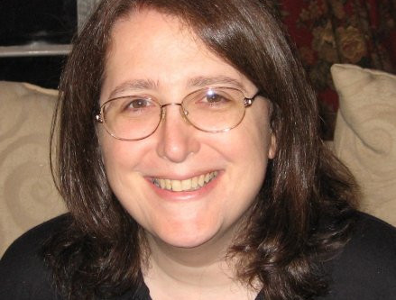 Meet the Candidate: Lisa Liel