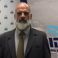 Rabbi Dudi Spitz
