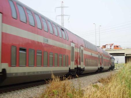 Public Transportation on Shabbat and Jewish Values