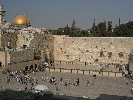 Why Did the Rabbi of the Western Wall Prohibit VP Pence from Speaking?
