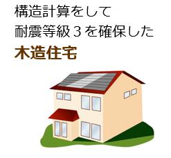 住まいの豆知識☛耐震等級-2