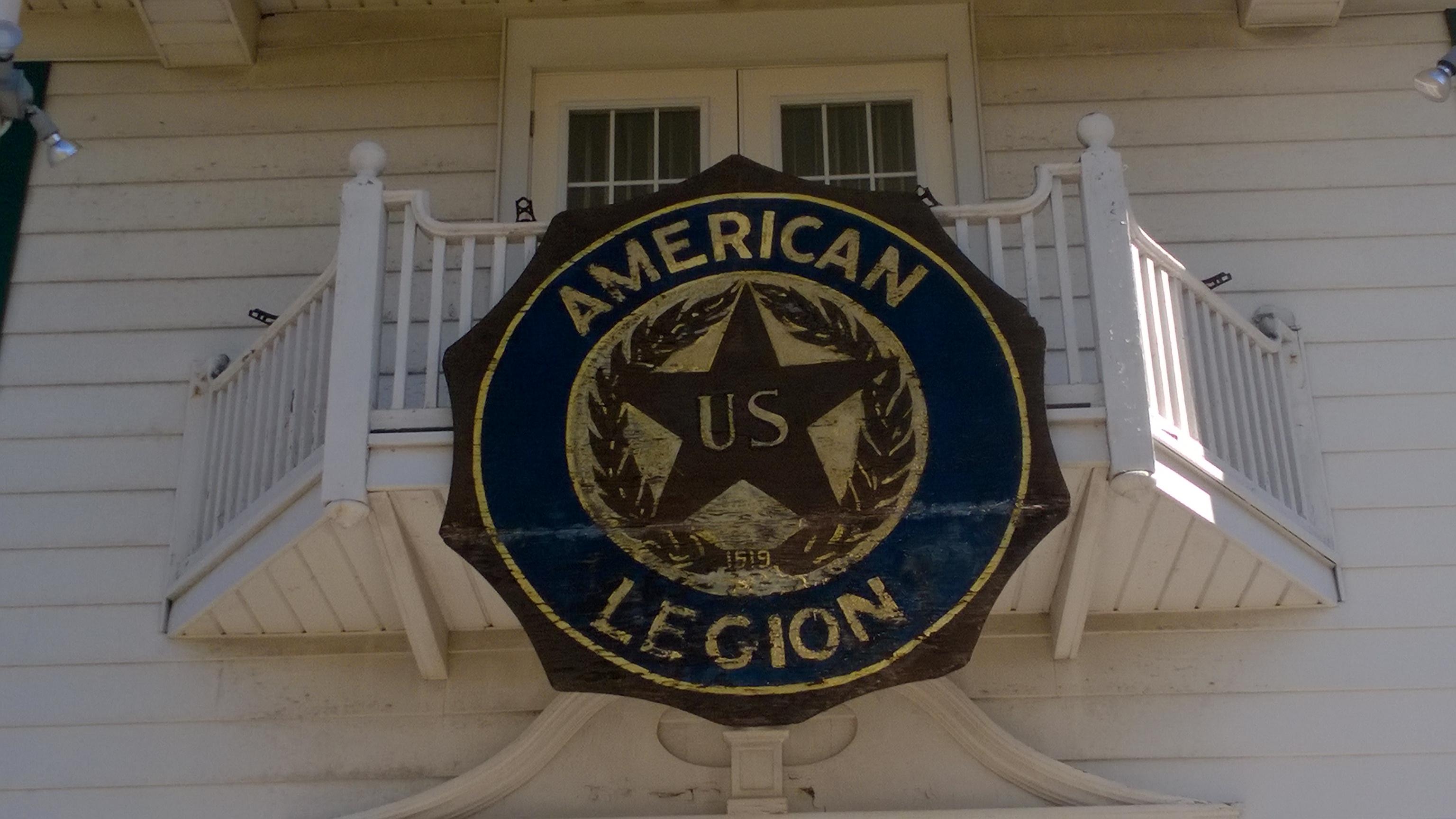 Old Emblem