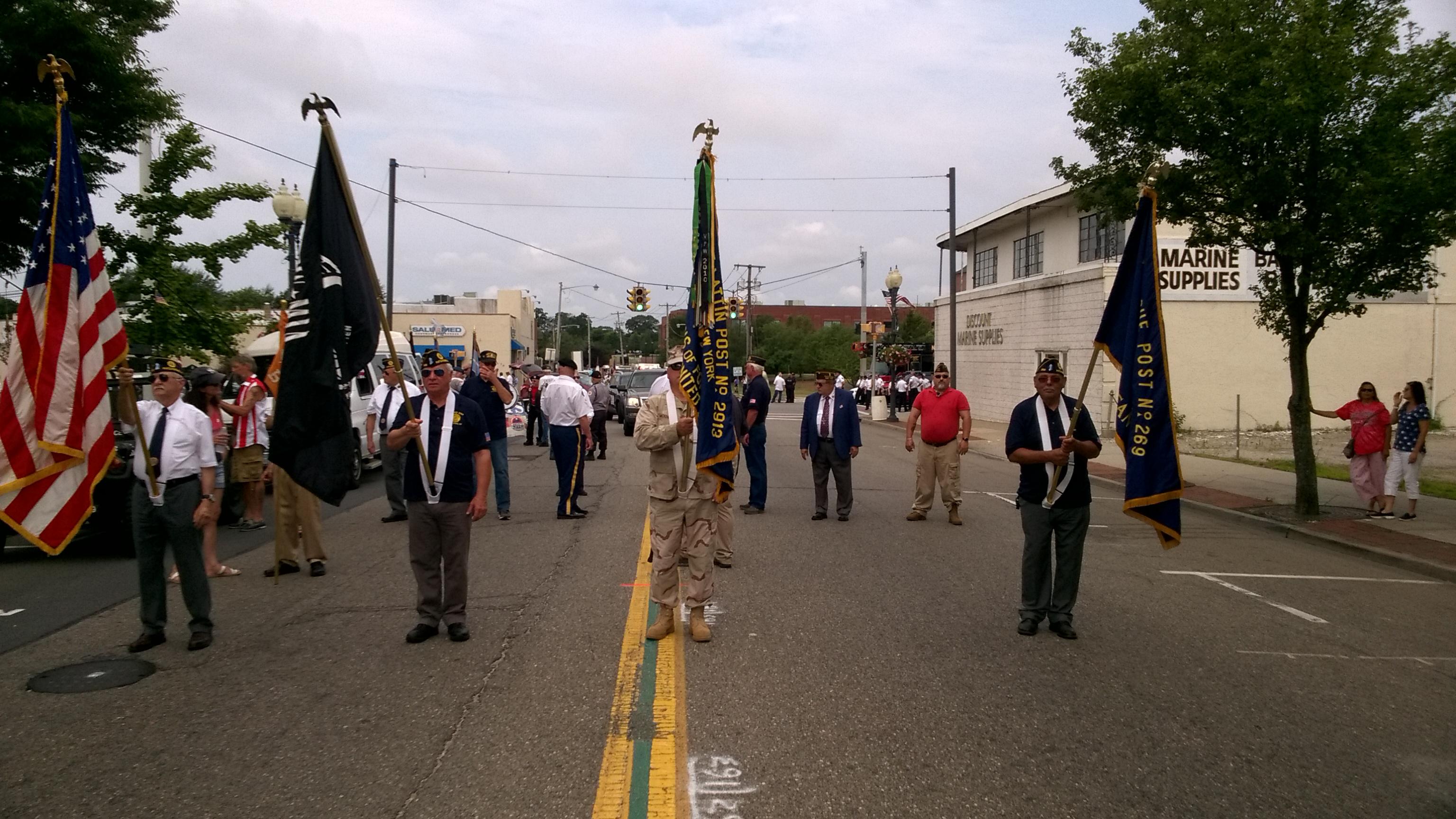 2018 - July 4th Parade