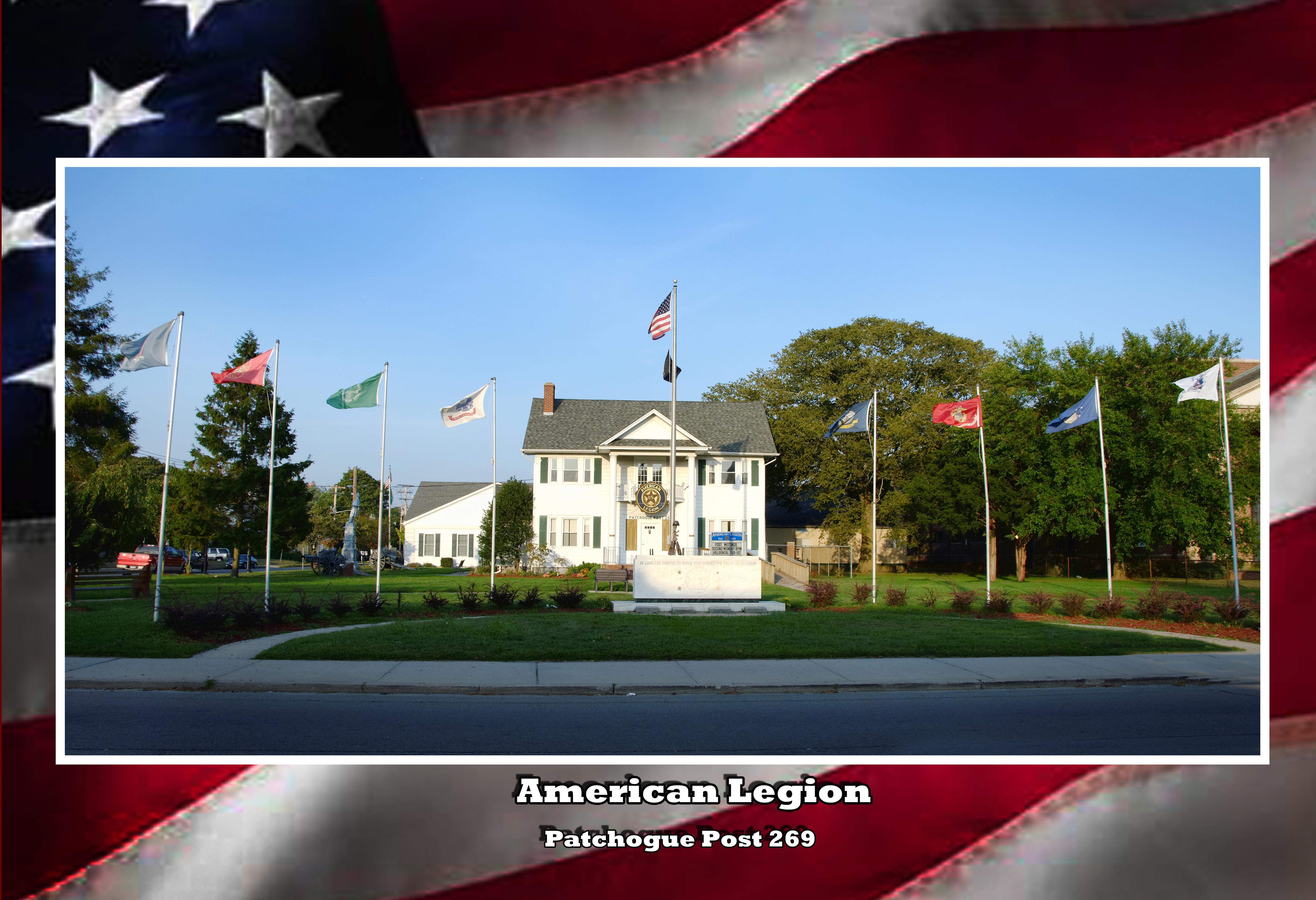 American Legion Post 269