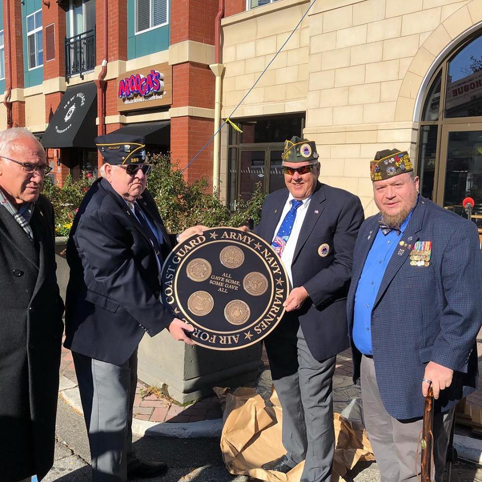 2018 - Veterans Day