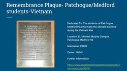 Patchogue-Medford High School