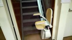 Dugout Lift