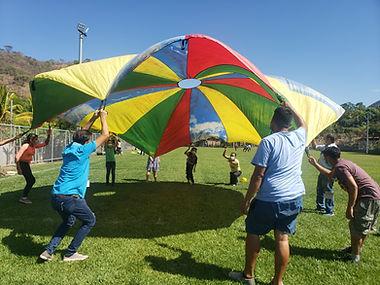 Convivio de la Paz - Parachute.jpg