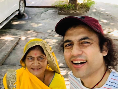 SALUTE TO ALL THE MOTHER'S WORLDWIDE - MEGASTAR AAZAAD