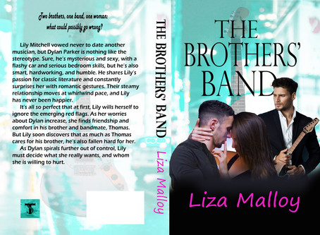Book Club Discussion Questions- The Brothers' Band