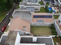 Residência em Ponta Grossa