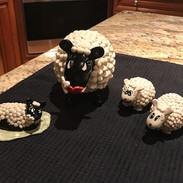 Sheep Family 2