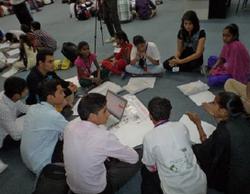 Children Workshop Report 2014
