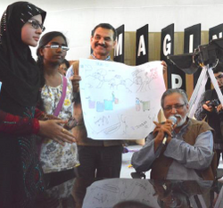 Children Workshop Report 2015