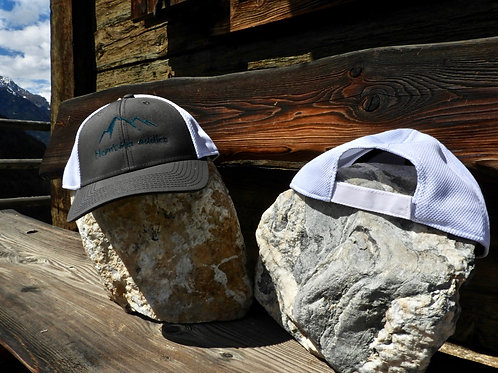 "Casquette ""Mountain addict"""