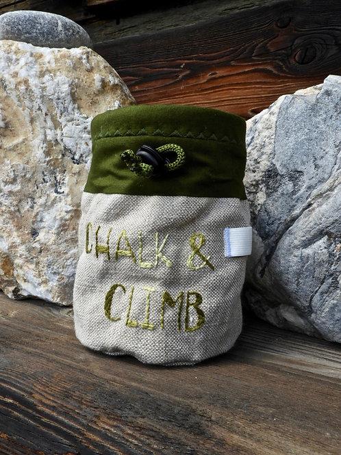 Chalk & Climb