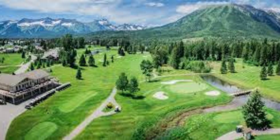 Fernie Golf Club Tour Event # 5