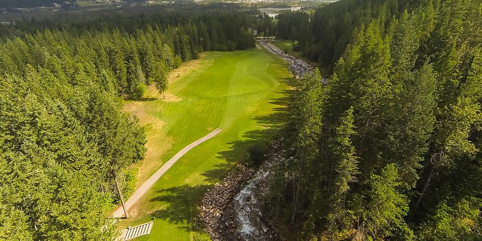 Golden Golf Club Tour Event # 3