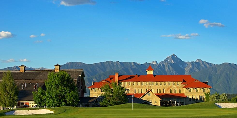 St Eugene Golf Resort Tour Event # 2