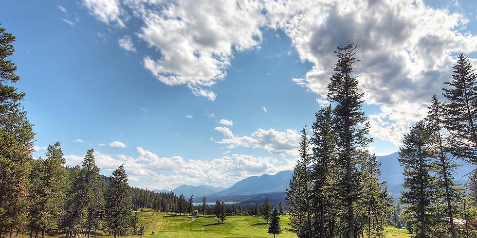 Fairmont Hot Springs Mountainside Tour Event # 4