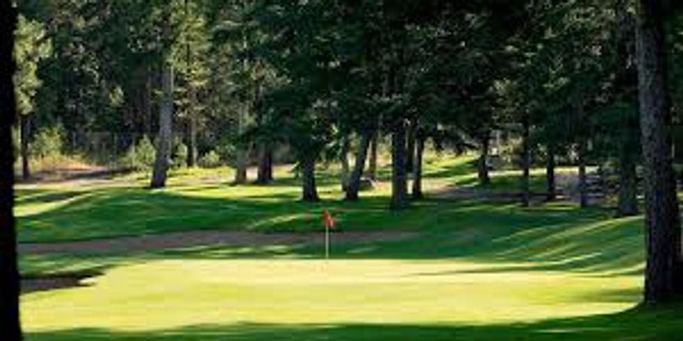KPT Event #1 - Cranbrook Golf Club