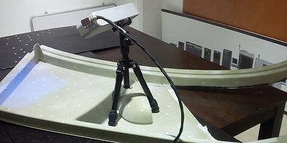 3D Capture Scanner Singapore