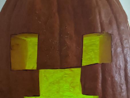 A Different Halloween
