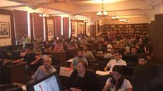 Öğrenci semineri