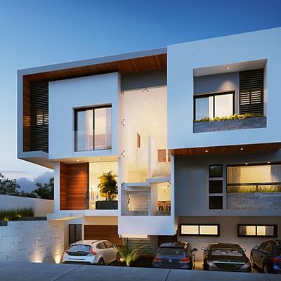 "Casa ""Yavia 261"""