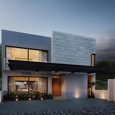 "Casa ""Volcán 32"""