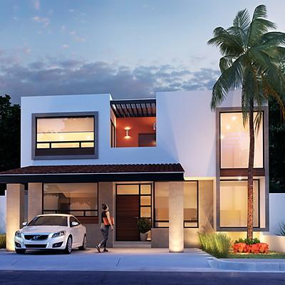 """Casa """"Prado 29"""""""