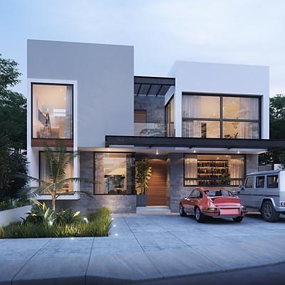 "Casa ""Yavia 263"""