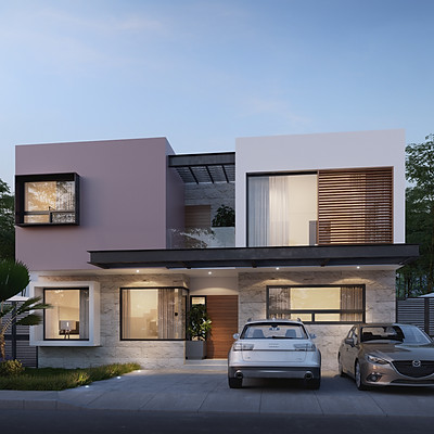 "Casa ""Yavia 280"""