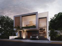 Casa Ceiba, Zibatá