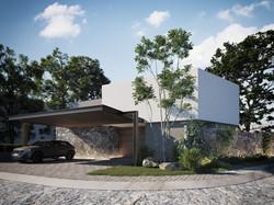 Casa RJ 12, Jurica