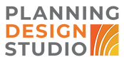 Planning Design Studio logo