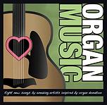 Organ Music CD Cover.png