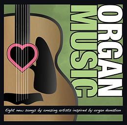 Organ Music CD Cover.png