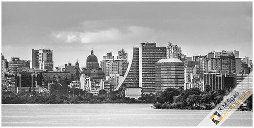Ref.11079 - Orla de Porto Alegre