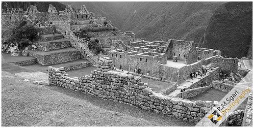 Ref.11073 - Machu Picchu (Peru)
