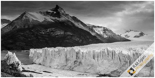 Ref.11047 - Glaciar Perito Moreno (Argentina)