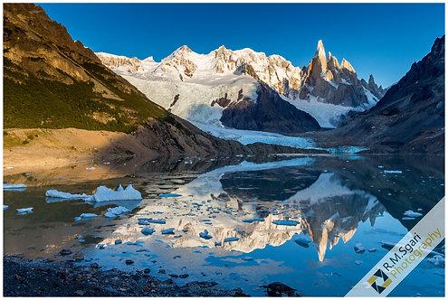 Ref.10019 - Cerro Torre (Argentina)