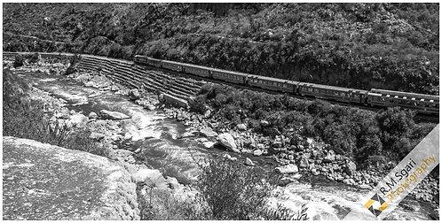 Ref.11067 - Rio Cusichaca (Peru)